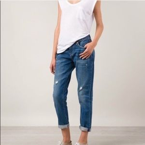 Levi's Made & Crafted marker tapered jeans
